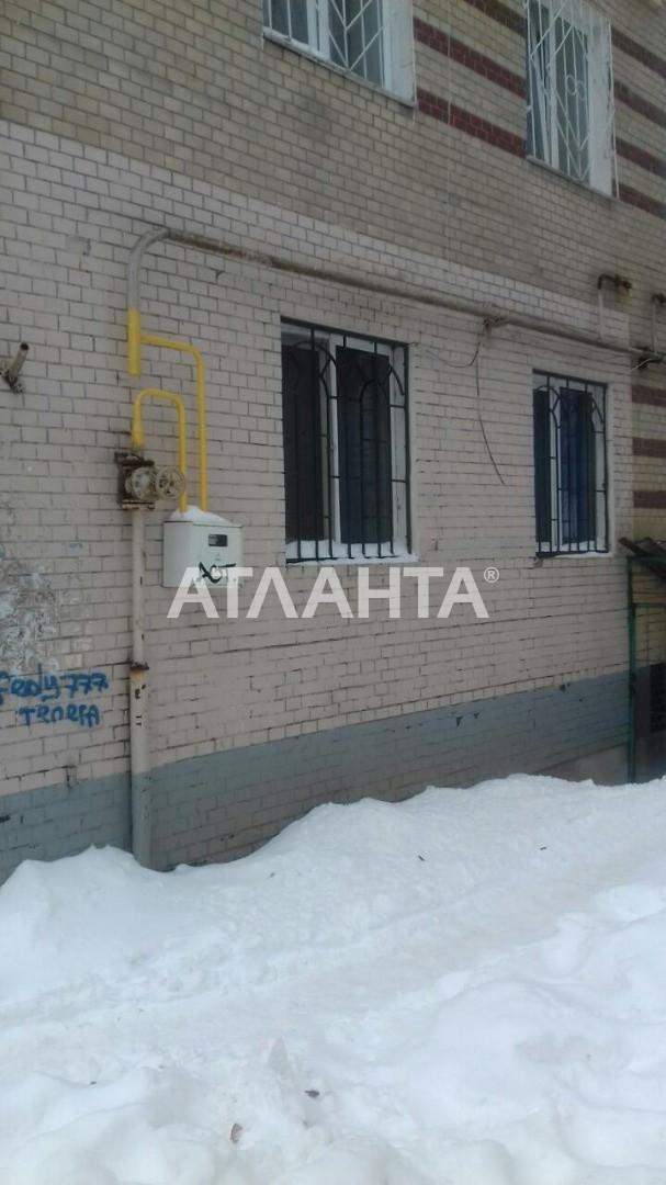 Продается 1-комнатная Квартира на ул. Франко Ивана — 35 500 у.е. (фото №12)