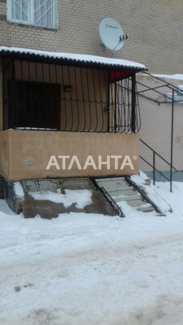 Продается 1-комнатная Квартира на ул. Франко Ивана — 35 500 у.е. (фото №14)
