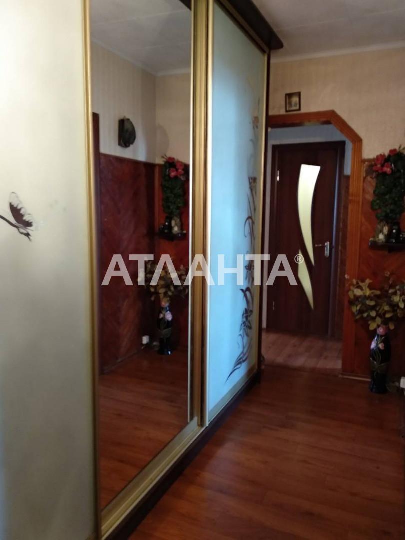 Продается 3-комнатная Квартира на ул. Днепропетр. Дор. (Семена Палия) — 36 000 у.е.