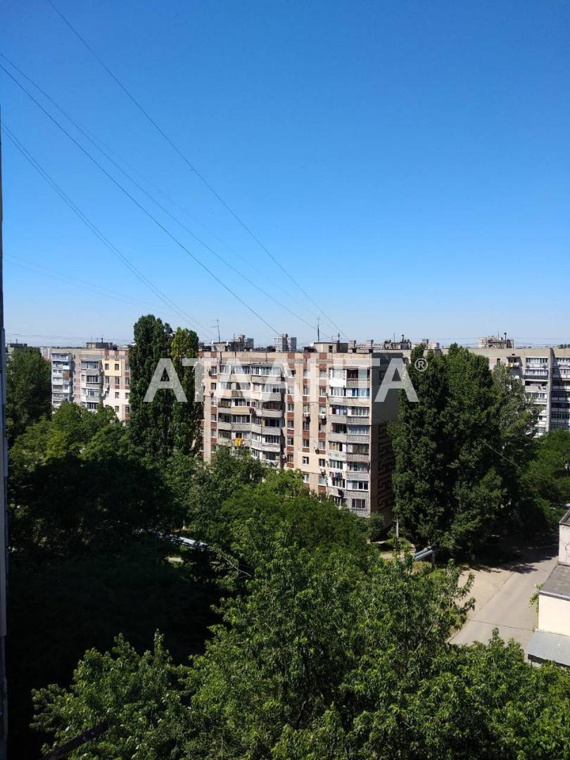 Продается 3-комнатная Квартира на ул. Днепропетр. Дор. (Семена Палия) — 36 000 у.е. (фото №4)
