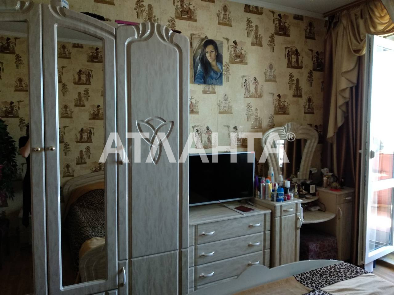 Продается 3-комнатная Квартира на ул. Днепропетр. Дор. (Семена Палия) — 36 000 у.е. (фото №7)