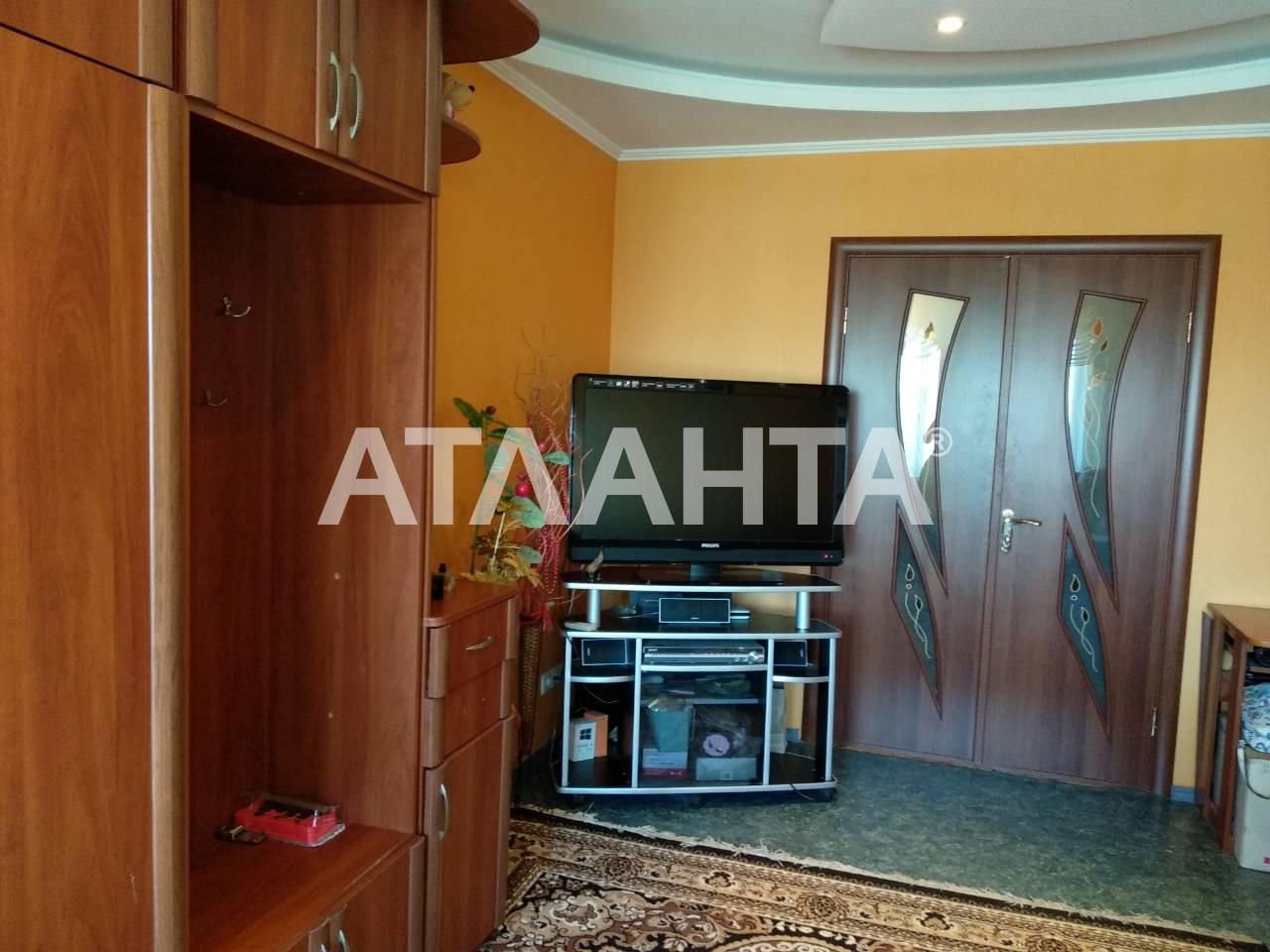 Продается 3-комнатная Квартира на ул. Днепропетр. Дор. (Семена Палия) — 36 000 у.е. (фото №8)