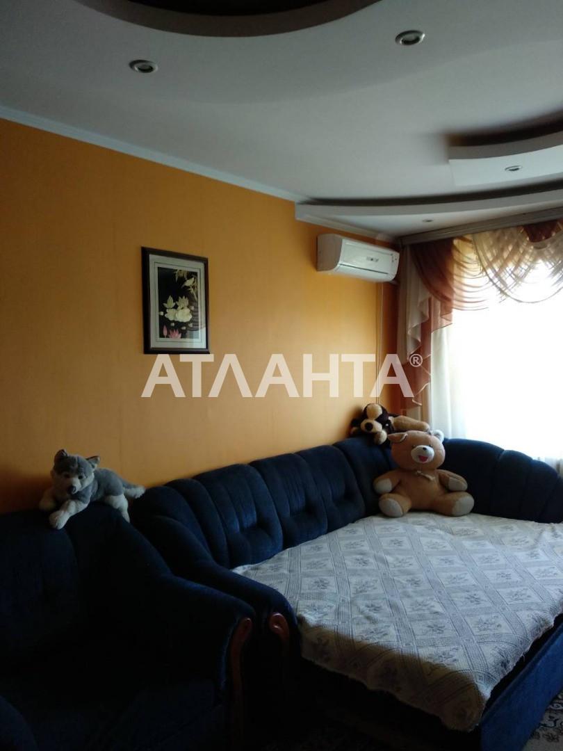 Продается 3-комнатная Квартира на ул. Днепропетр. Дор. (Семена Палия) — 36 000 у.е. (фото №11)