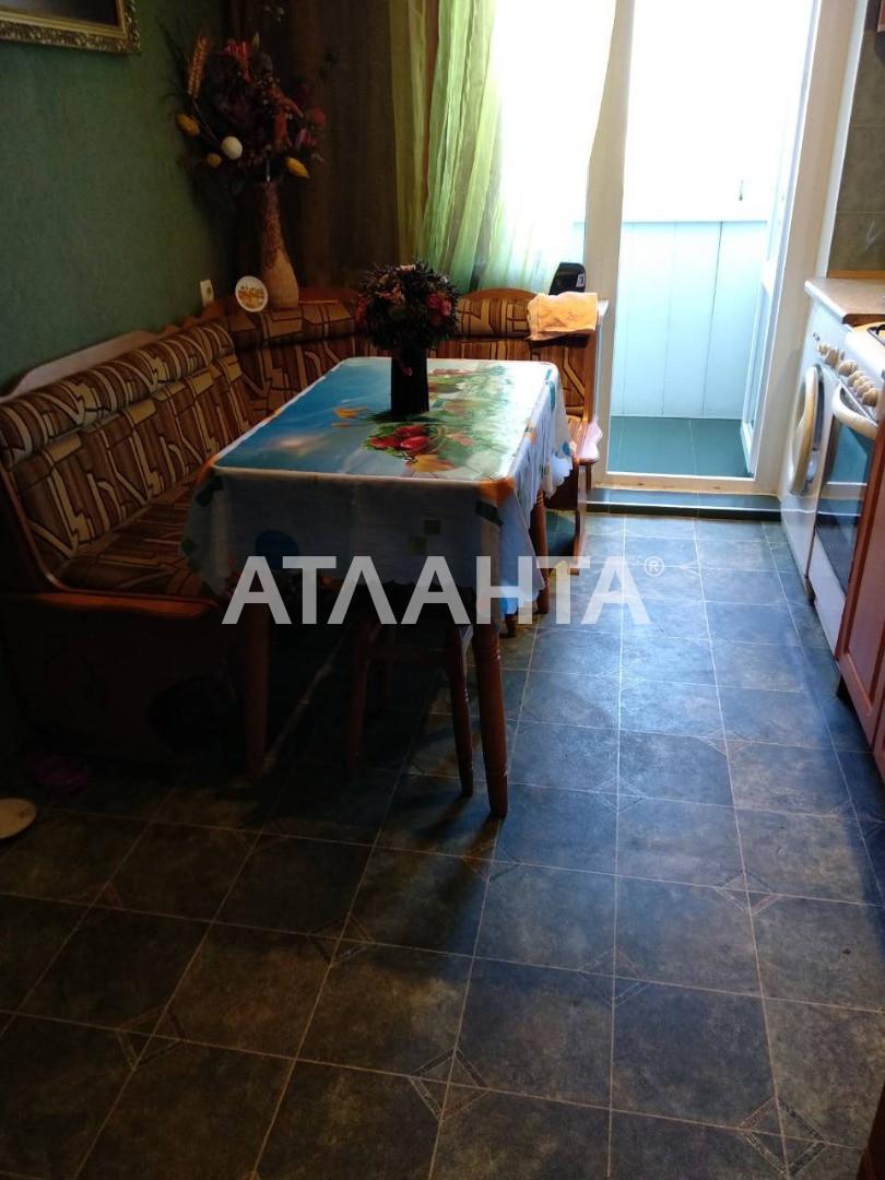 Продается 3-комнатная Квартира на ул. Днепропетр. Дор. (Семена Палия) — 36 000 у.е. (фото №13)