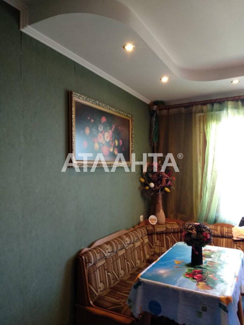 Продается 3-комнатная Квартира на ул. Днепропетр. Дор. (Семена Палия) — 36 000 у.е. (фото №14)