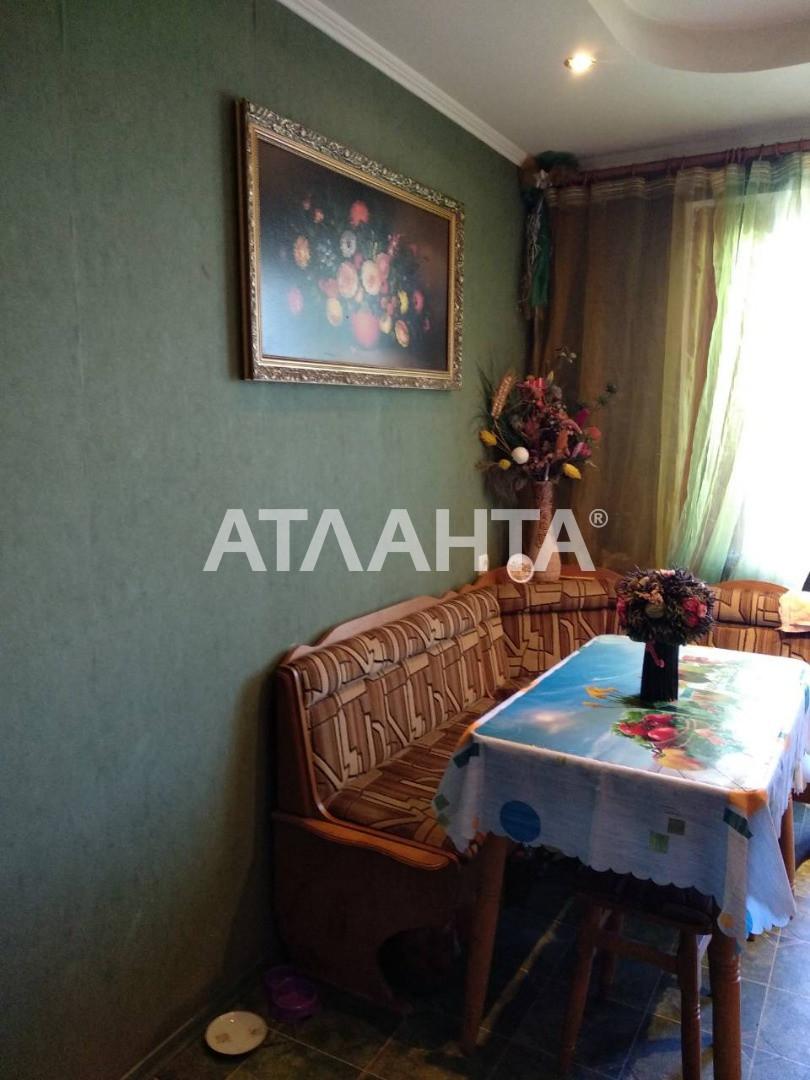 Продается 3-комнатная Квартира на ул. Днепропетр. Дор. (Семена Палия) — 36 000 у.е. (фото №15)