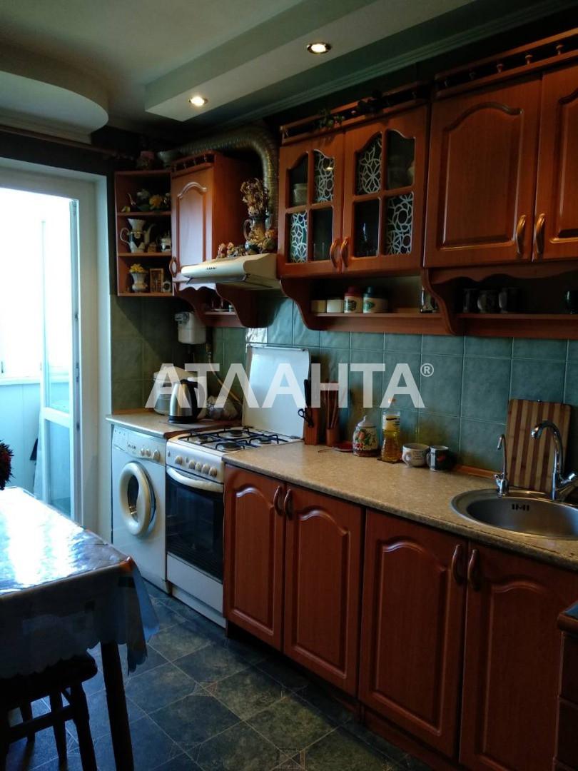 Продается 3-комнатная Квартира на ул. Днепропетр. Дор. (Семена Палия) — 36 000 у.е. (фото №16)