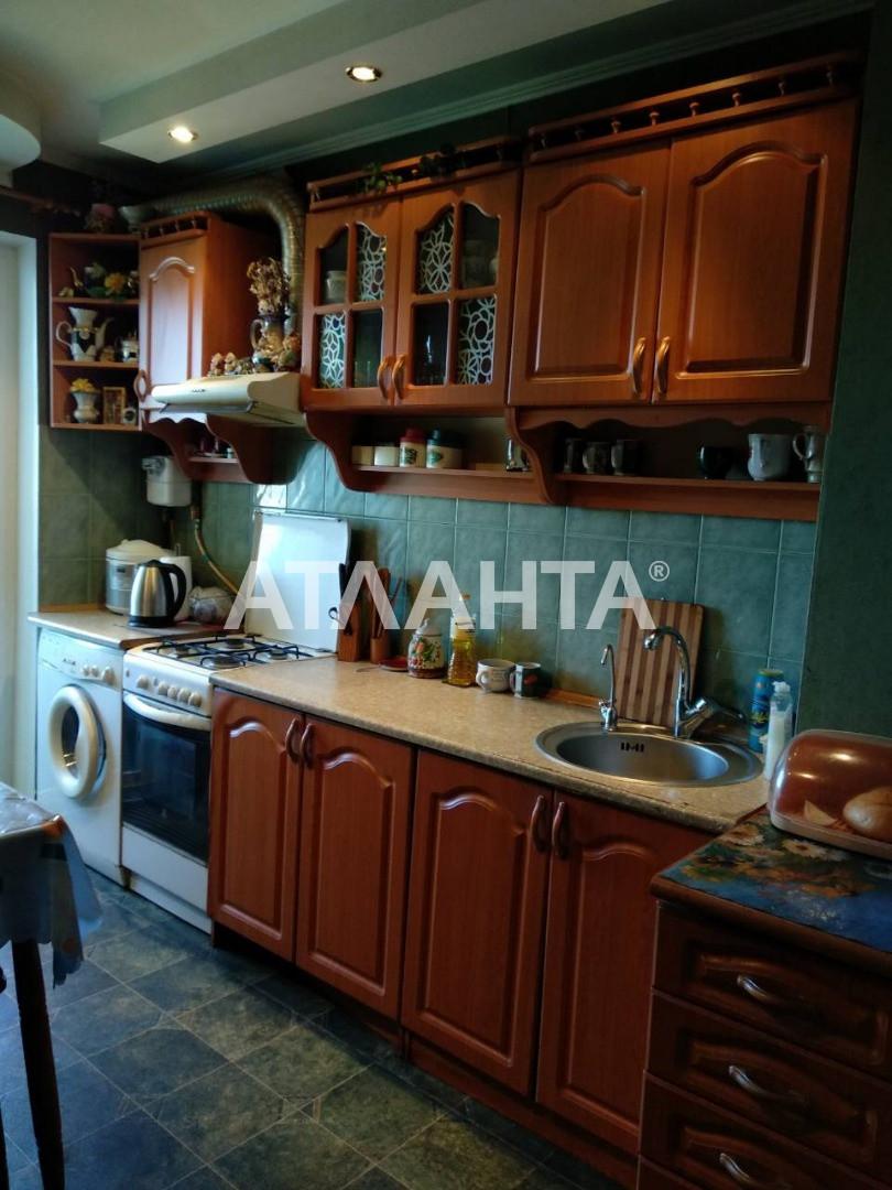 Продается 3-комнатная Квартира на ул. Днепропетр. Дор. (Семена Палия) — 36 000 у.е. (фото №17)