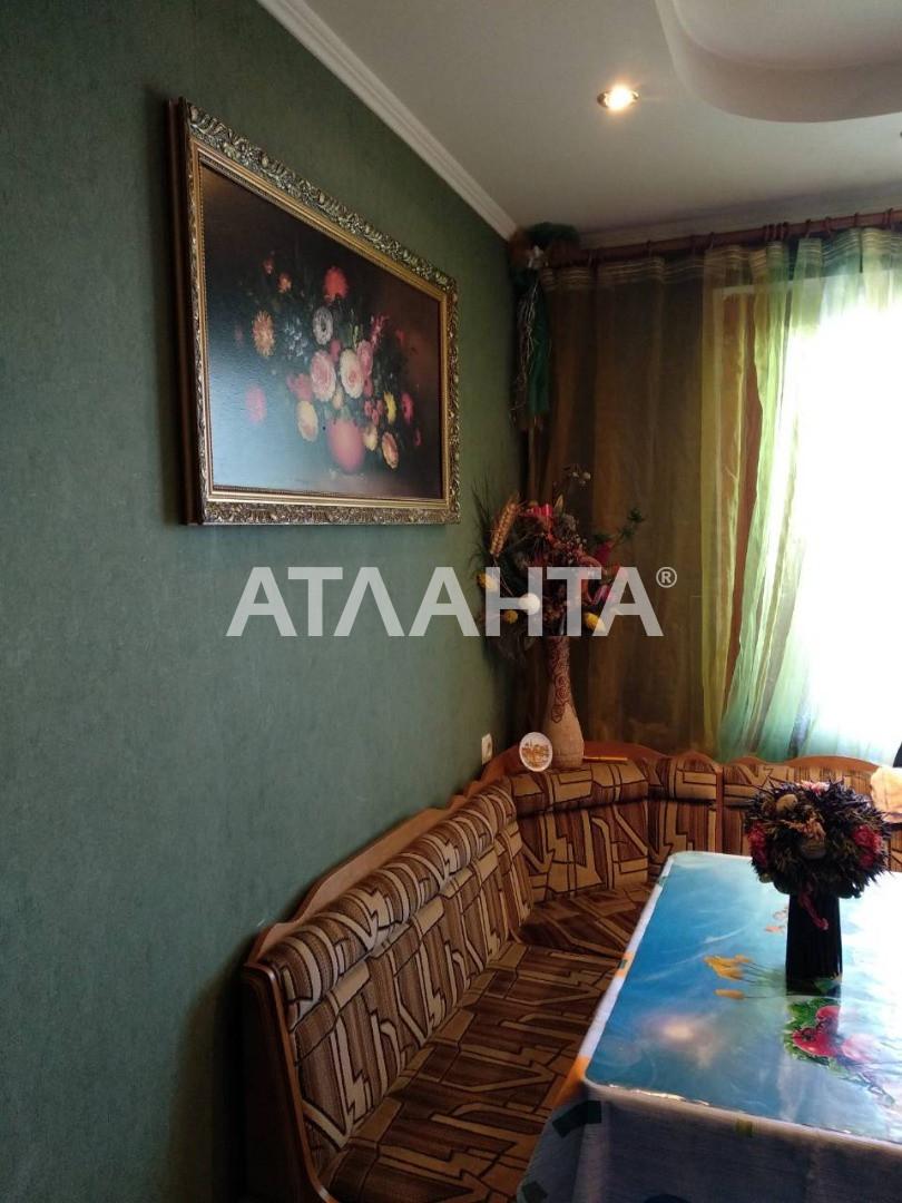 Продается 3-комнатная Квартира на ул. Днепропетр. Дор. (Семена Палия) — 36 000 у.е. (фото №18)