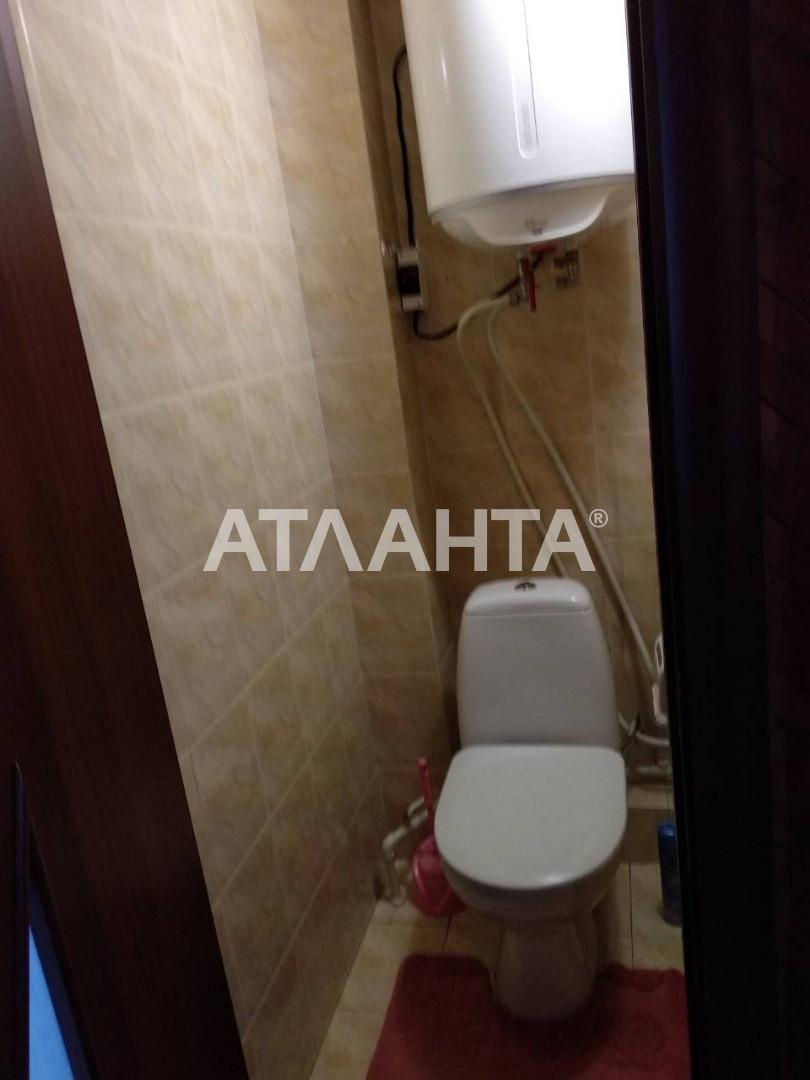 Продается 3-комнатная Квартира на ул. Днепропетр. Дор. (Семена Палия) — 36 000 у.е. (фото №19)