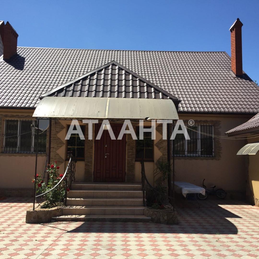 Продается Дом на ул. Проселочная — 137 000 у.е.