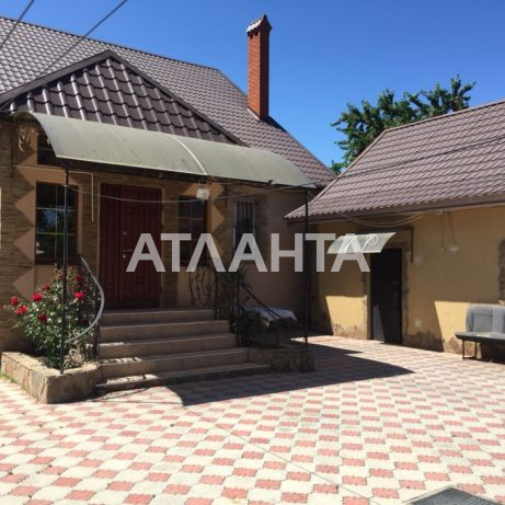 Продается Дом на ул. Проселочная — 137 000 у.е. (фото №2)