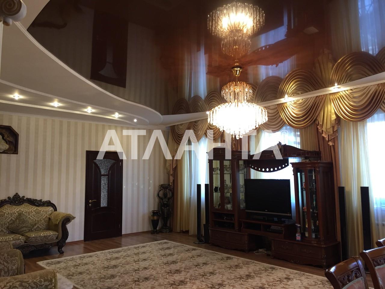 Продается Дом на ул. Проселочная — 137 000 у.е. (фото №4)