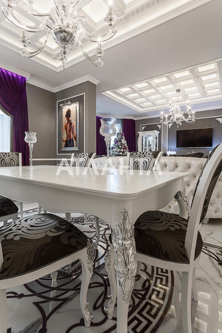 Продается 3-комнатная Квартира на ул. Фонтанская Дор. (Перекопской Дивизии) — 210 000 у.е. (фото №3)