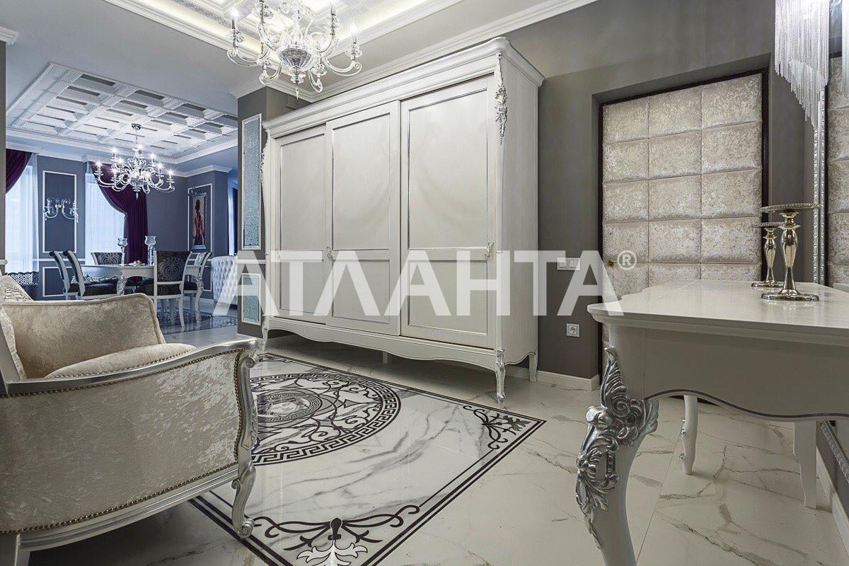 Продается 3-комнатная Квартира на ул. Фонтанская Дор. (Перекопской Дивизии) — 210 000 у.е. (фото №4)