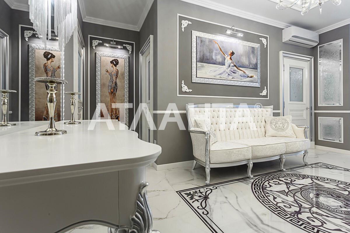 Продается 3-комнатная Квартира на ул. Фонтанская Дор. (Перекопской Дивизии) — 210 000 у.е. (фото №5)