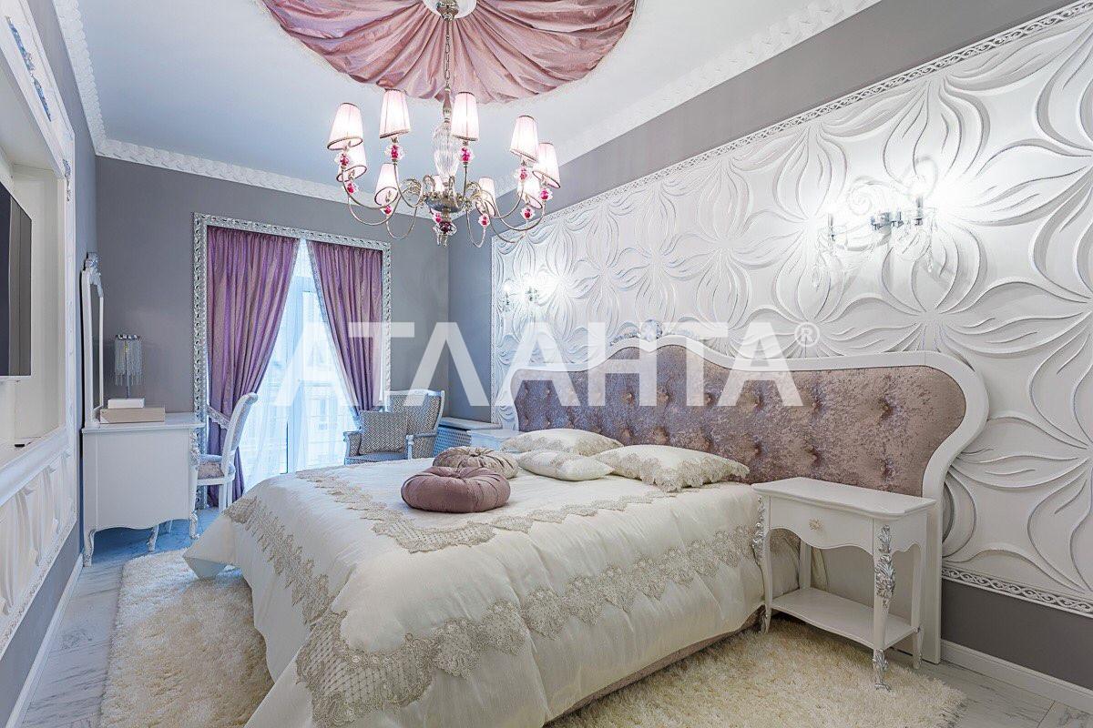 Продается 3-комнатная Квартира на ул. Фонтанская Дор. (Перекопской Дивизии) — 210 000 у.е. (фото №7)