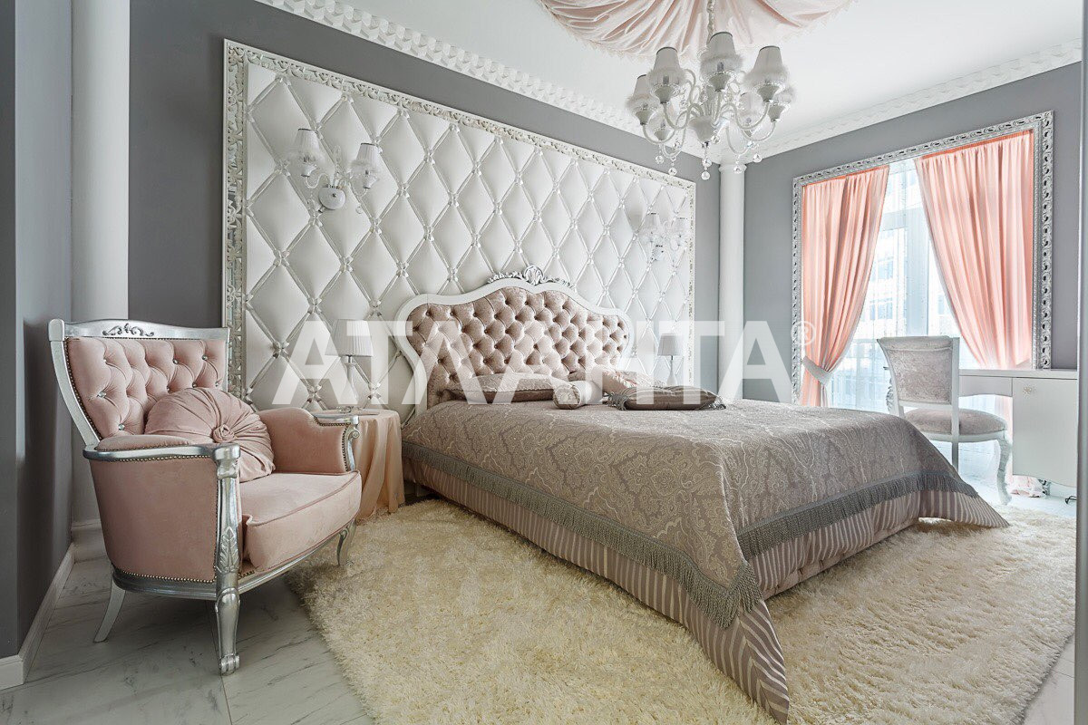 Продается 3-комнатная Квартира на ул. Фонтанская Дор. (Перекопской Дивизии) — 210 000 у.е. (фото №8)