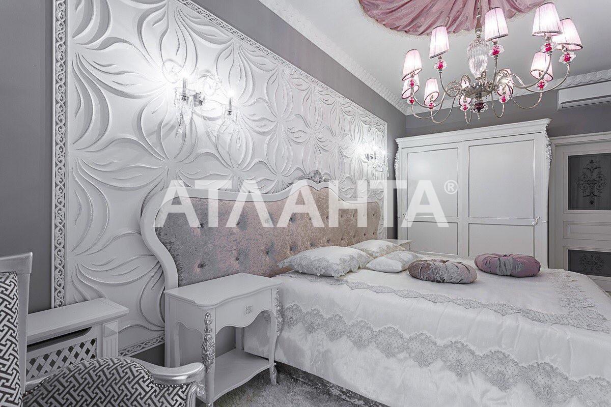 Продается 3-комнатная Квартира на ул. Фонтанская Дор. (Перекопской Дивизии) — 210 000 у.е. (фото №9)
