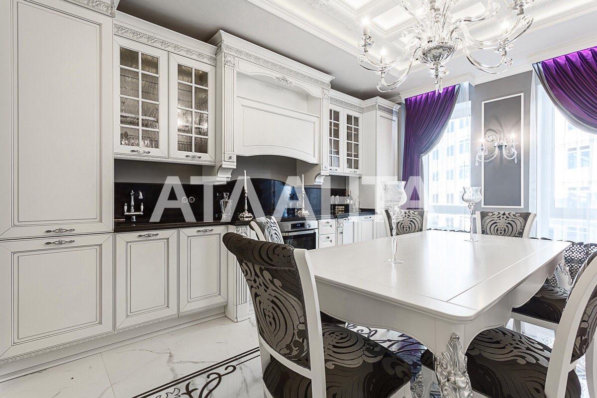 Продается 3-комнатная Квартира на ул. Фонтанская Дор. (Перекопской Дивизии) — 210 000 у.е. (фото №10)