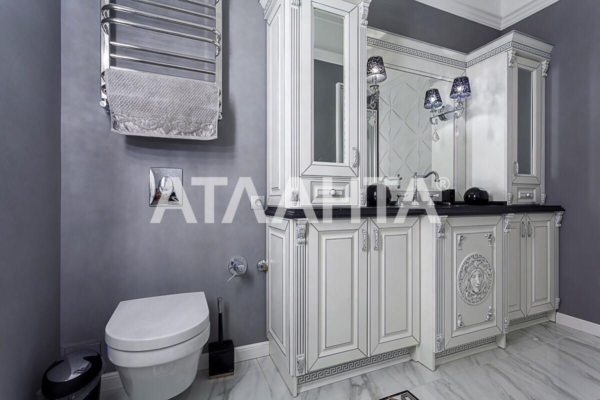 Продается 3-комнатная Квартира на ул. Фонтанская Дор. (Перекопской Дивизии) — 210 000 у.е. (фото №11)
