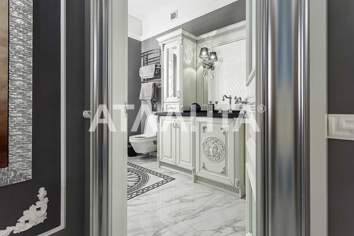 Продается 3-комнатная Квартира на ул. Фонтанская Дор. (Перекопской Дивизии) — 210 000 у.е. (фото №12)