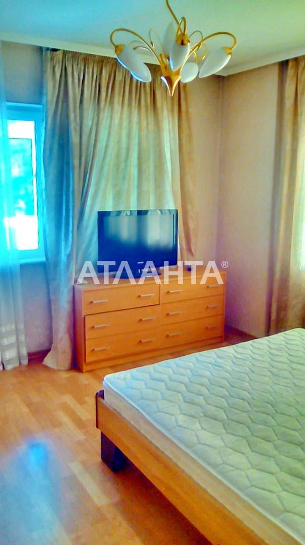 Продается 4-комнатная Квартира на ул. Фонтанская Дор. (Перекопской Дивизии) — 139 900 у.е. (фото №2)