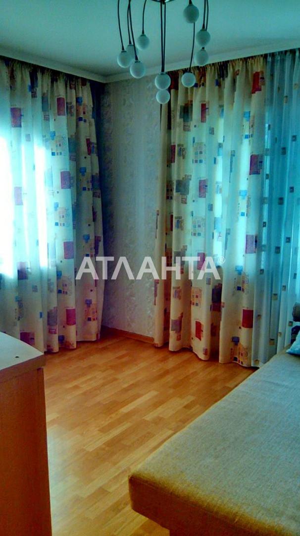Продается 4-комнатная Квартира на ул. Фонтанская Дор. (Перекопской Дивизии) — 139 900 у.е. (фото №3)