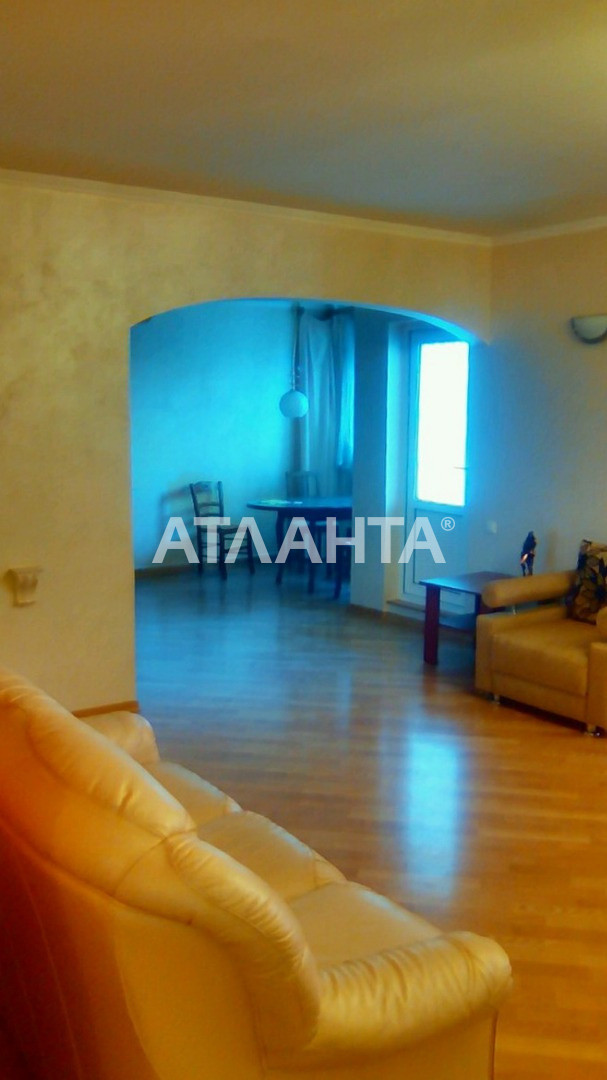 Продается 4-комнатная Квартира на ул. Фонтанская Дор. (Перекопской Дивизии) — 135 000 у.е.