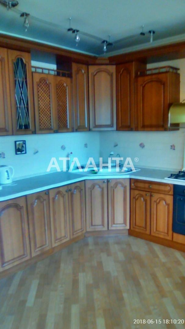 Продается 4-комнатная Квартира на ул. Фонтанская Дор. (Перекопской Дивизии) — 139 900 у.е. (фото №5)