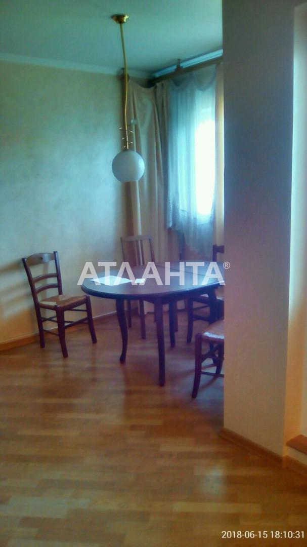 Продается 4-комнатная Квартира на ул. Фонтанская Дор. (Перекопской Дивизии) — 139 900 у.е. (фото №6)