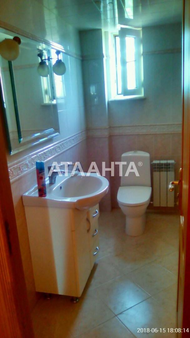 Продается 4-комнатная Квартира на ул. Фонтанская Дор. (Перекопской Дивизии) — 139 900 у.е. (фото №7)