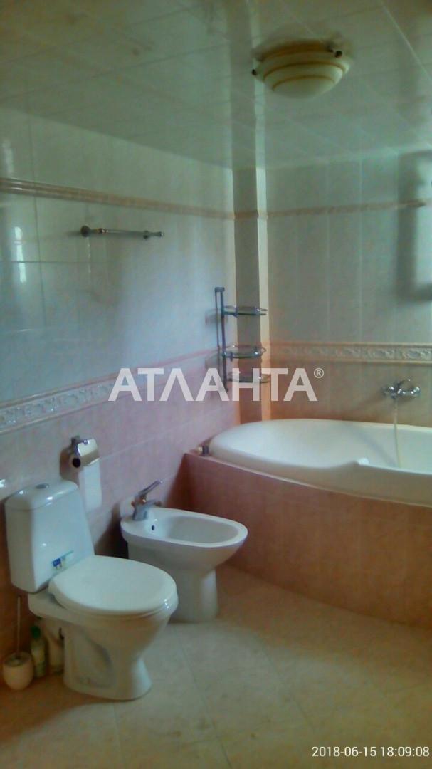 Продается 4-комнатная Квартира на ул. Фонтанская Дор. (Перекопской Дивизии) — 139 900 у.е. (фото №8)