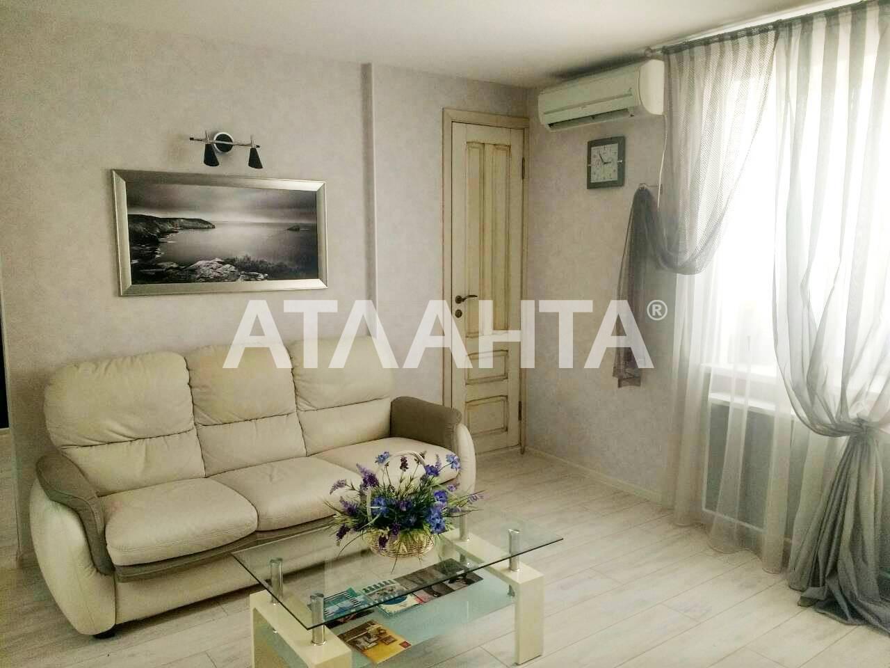 Продается 2-комнатная Квартира на ул. Зеленая — 40 000 у.е.