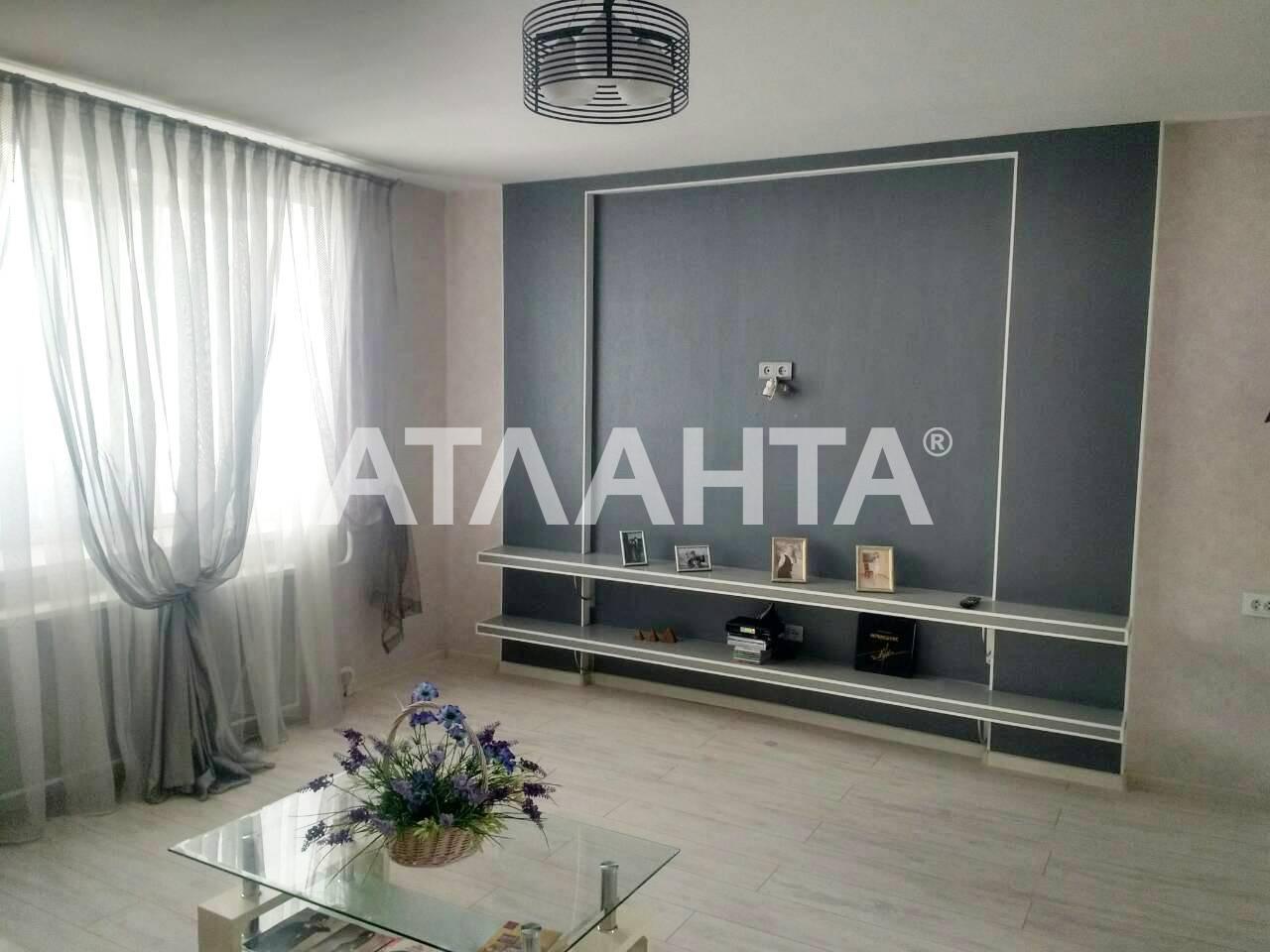 Продается 2-комнатная Квартира на ул. Зеленая — 40 000 у.е. (фото №2)