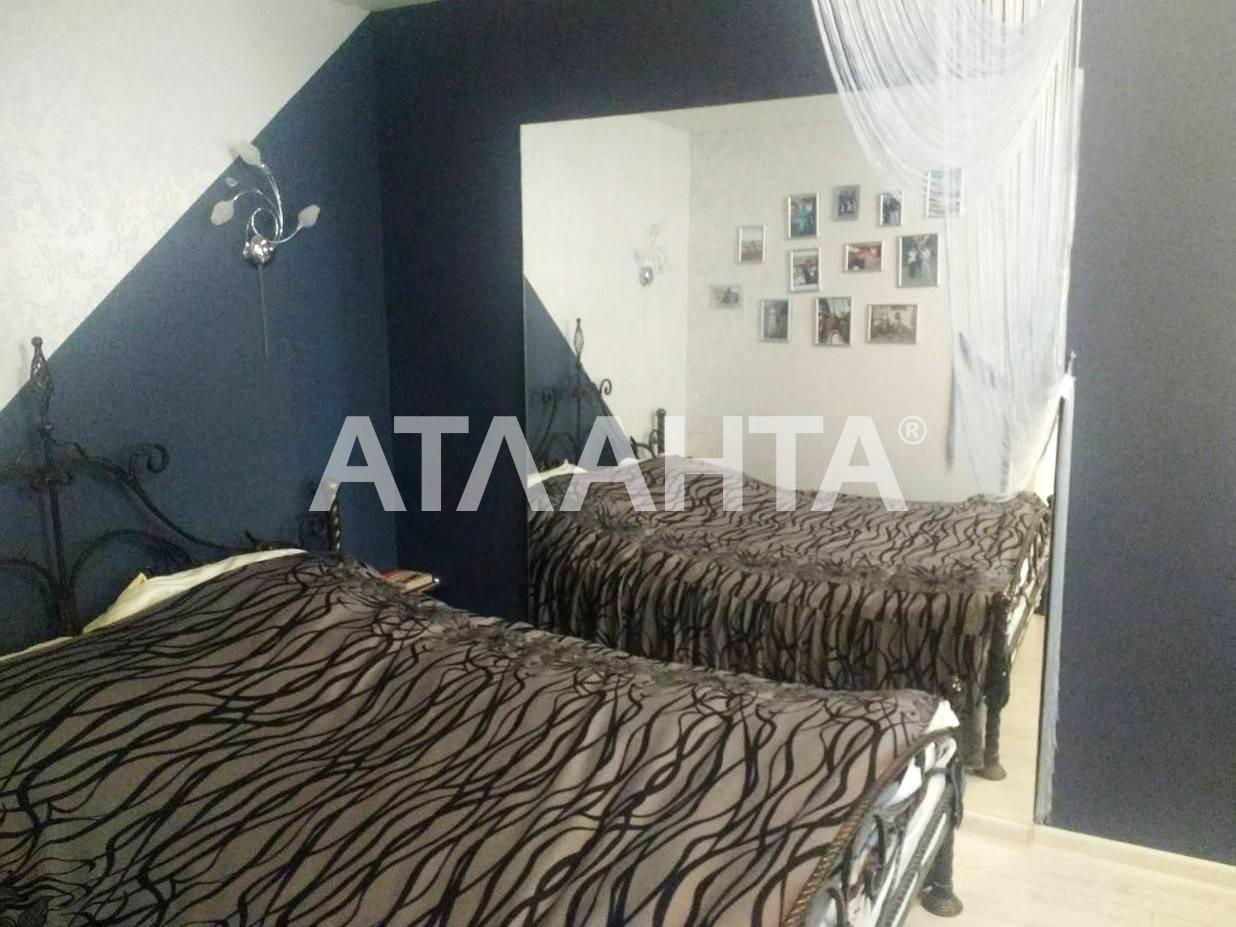 Продается 2-комнатная Квартира на ул. Зеленая — 40 000 у.е. (фото №4)