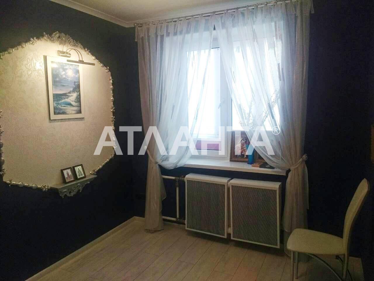 Продается 2-комнатная Квартира на ул. Зеленая — 40 000 у.е. (фото №5)