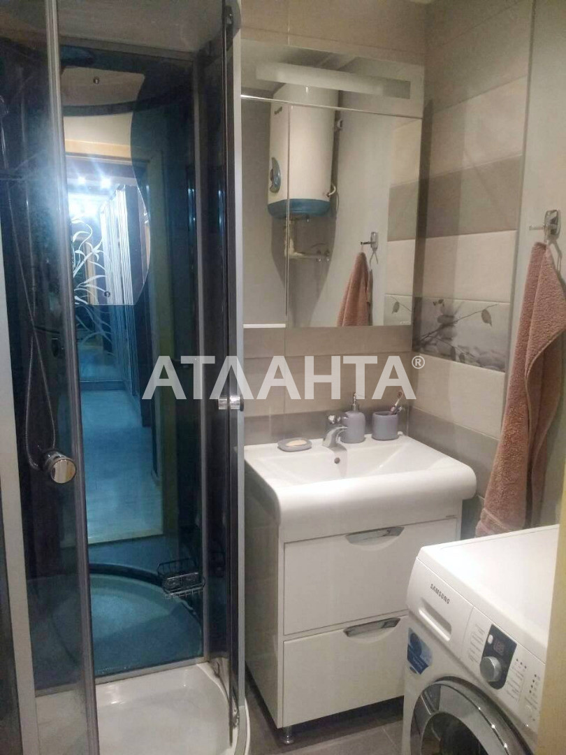 Продается 2-комнатная Квартира на ул. Зеленая — 40 000 у.е. (фото №9)