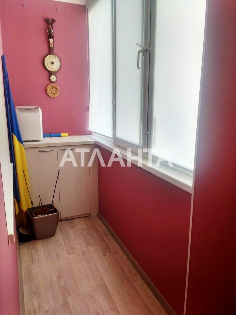 Продается 2-комнатная Квартира на ул. Зеленая — 40 000 у.е. (фото №11)