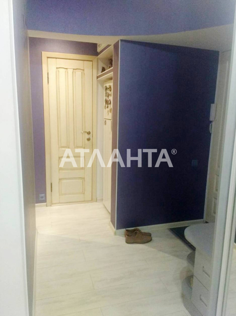 Продается 2-комнатная Квартира на ул. Зеленая — 40 000 у.е. (фото №12)