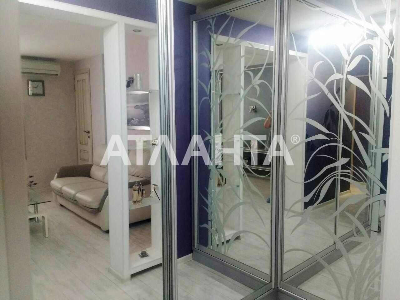 Продается 2-комнатная Квартира на ул. Зеленая — 40 000 у.е. (фото №13)