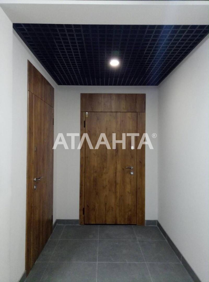 Продается 1-комнатная Квартира на ул. Новобереговая — 67 680 у.е. (фото №2)