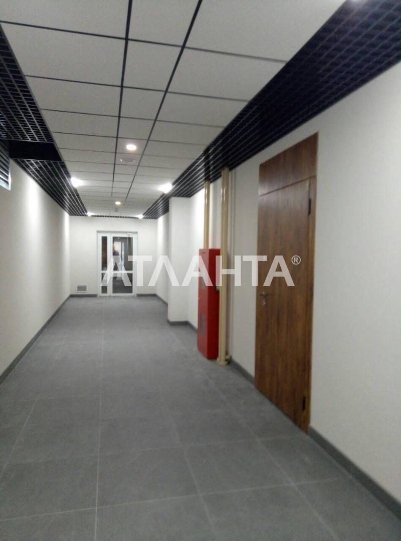 Продается 1-комнатная Квартира на ул. Новобереговая — 67 680 у.е. (фото №4)