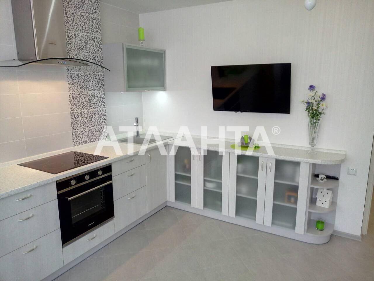 Продается 1-комнатная Квартира на ул. Говорова Марш. — 110 000 у.е. (фото №4)