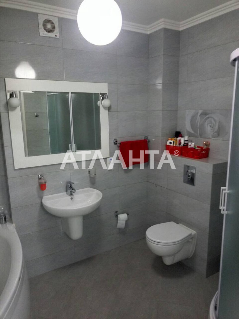 Продается 1-комнатная Квартира на ул. Говорова Марш. — 110 000 у.е. (фото №11)