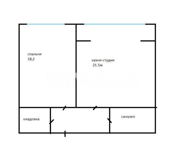 Продается 1-комнатная Квартира на ул. Говорова Марш. — 110 000 у.е. (фото №10)