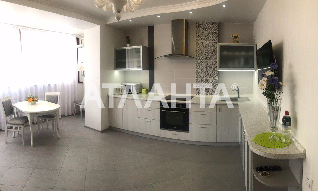 Продается 1-комнатная Квартира на ул. Говорова Марш. — 110 000 у.е. (фото №2)