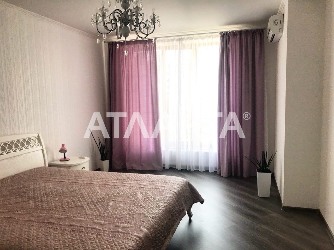 Продается 1-комнатная Квартира на ул. Говорова Марш. — 110 000 у.е. (фото №3)