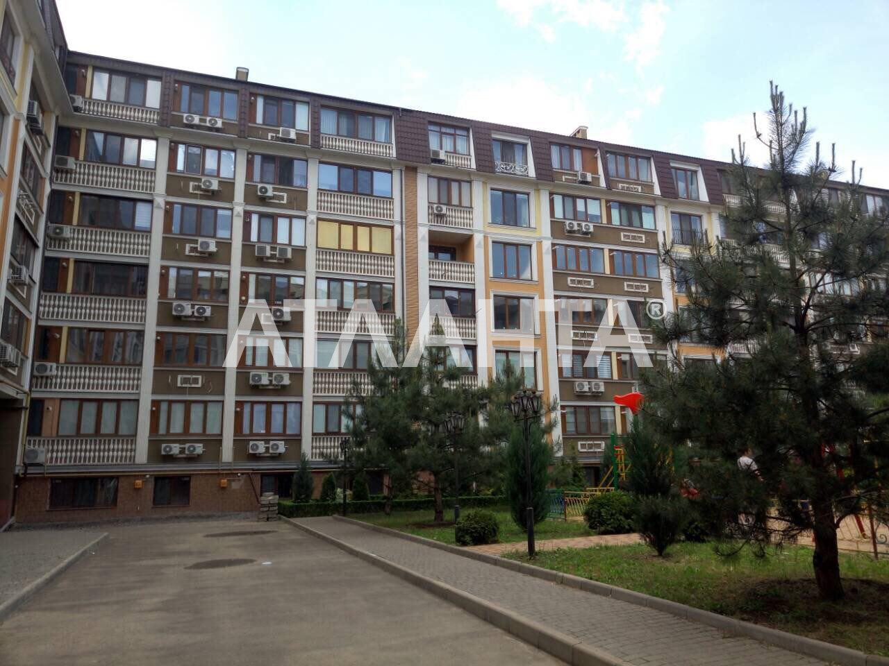 Продается 1-комнатная Квартира на ул. Говорова Марш. — 110 000 у.е. (фото №9)