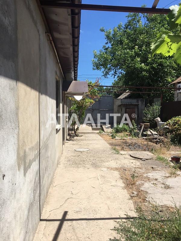 Продается Дом на ул. Сиреневый 2-Й Пер. — 120 000 у.е. (фото №11)